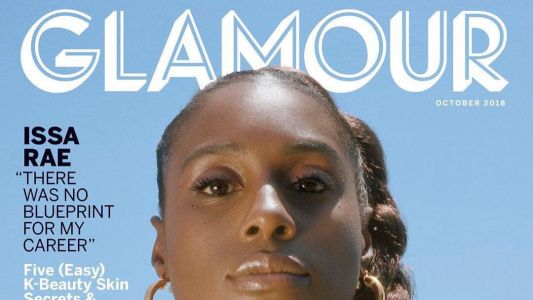 Report: 'Glamour' Magazine Set to Cease Print Operations