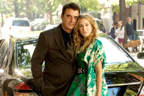 Mr. Big won't be in the 'Sex and the City' reboot