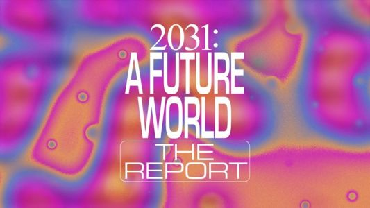 10 key predictions from our latest trend report '2031: A Future World'