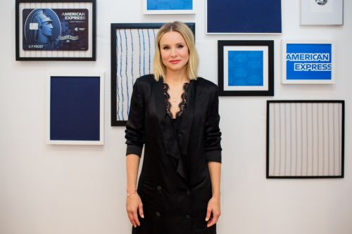 Kristen Bell on 'Veronica Mars' and Why She & Dax Shepard Aren't RelationshipGoals