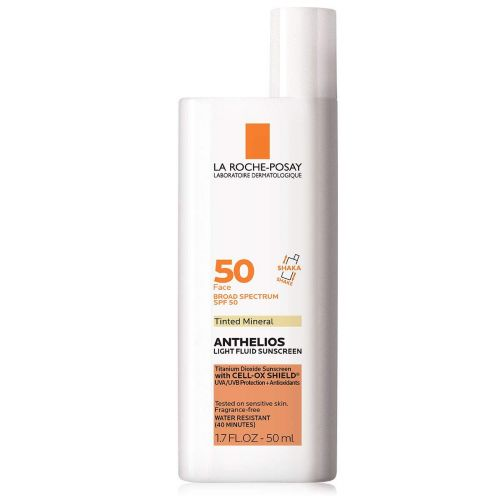 What's the Difference Between Physical and Chemical Sunscreens, Anyway?
