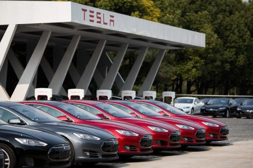 Tesla Reports $10 Billion USD in Revenue Over the Last Quarter