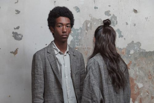"A Look at Adnym Atelier's Sophisticated ""191"" Collection"