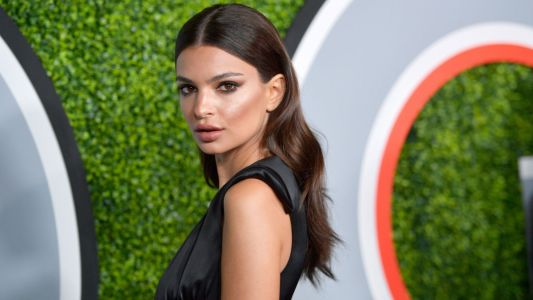 Surprise! Emily Ratajkowski Just Got Married in New York City