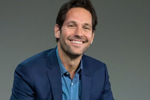 "Paul Rudd Is a ""Certified Young Person"" In Comedic COVID-19 PSA"