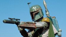 Now Boba Fett Is Getting His Own 'Star Wars' Movie