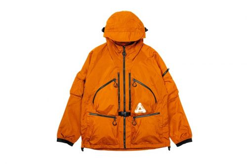 Palace Fall 2020 Outerwear