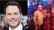 Chris Pratt Is Your New Favorite Country Music Singer, Y'all