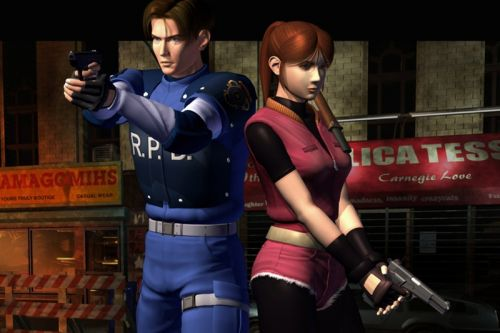 Capcom Drops New Hint That Resident Evil 2 Remake Is on the Way