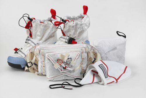 Nike & Tom Sachs Reveal Upcoming NIKECRAFT Transitions Collection
