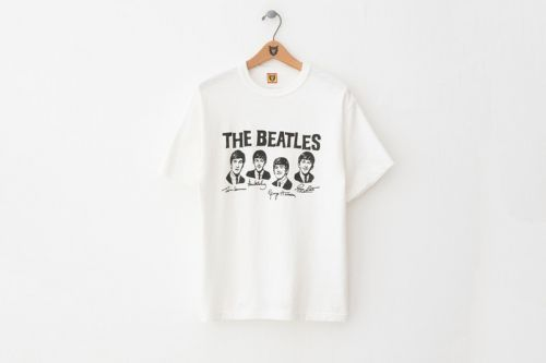 HUMAN MADE x The Beatles Drop Spring/Summer 2018 Collection