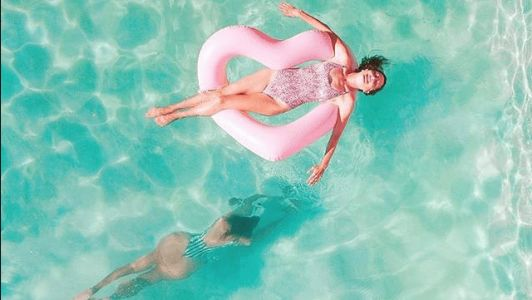 Shop These Online 87 Sales After a Refreshing Dip in the Pool