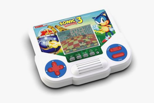 Hasbro Revives Tiger Electronics' Handheld LCD Game Consoles