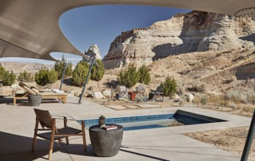 A Luxury Guide to a Road Trip in Utah