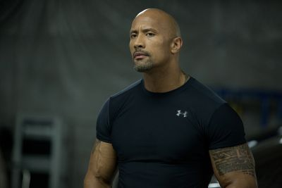 Dwayne 'The Rock' Johnson & Siri Are Getting Their Own Movie