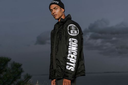 Concepts & Canada Goose Celebrate 10 Years of Collaborations With Limited Denary Jacket