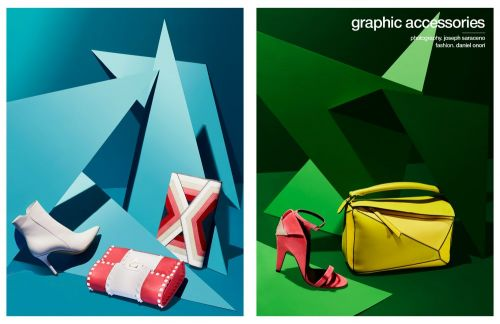 Graphic accessories