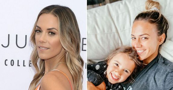 'The Absolute Scariest Thing': Jana Kramer's Daughter, 4, Ventured Into Stranger's Car At The Park