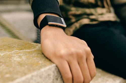 WHOOP Brings On the Go Coaching to Fitness Wearables