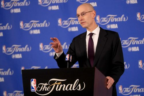 The NBA May Implement a Play-In Tournament to Determine Final Playoff Spots