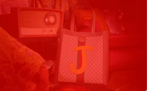 Gucci launches online DIY service to personalize bags and sneakers