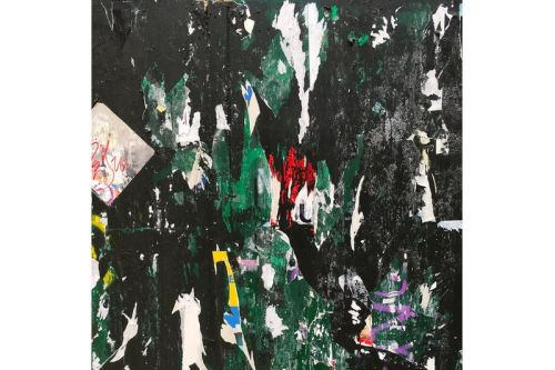 Shlohmo Is Jarringly Conceptual on Latest Album, 'The End'