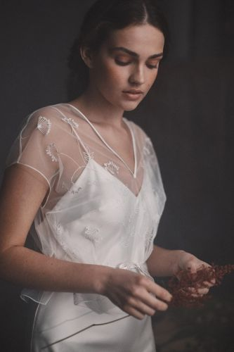 Halfpenny London Bridal Collection