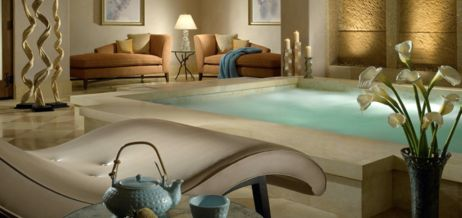 Spa of the Week: Spa at The Arrabelle at Vail Square