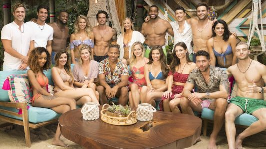 The Theme Song for 'Bachelor in Paradise' Is a Total Banger, Don't Me