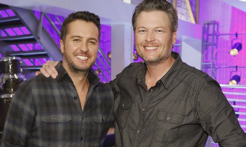 Luke Bryan Offers to Officiate Blake Shelton and Gwen Stefani's Summer Wedding!
