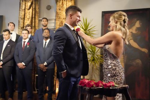 'Bachelorette' Contestant Zach J. Defends His 'Uncomfortable' Interaction With Clare Crawley: 'It's a Show'
