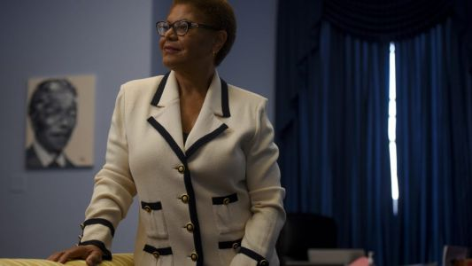 Rep. Karen Bass Reintroduces George Floyd Policing Bill in Congress