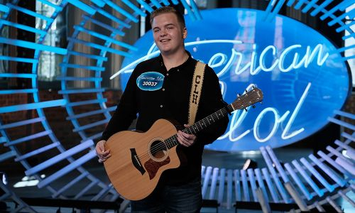 'American Idol' Contestant Caleb Lee Hutchinson Has Lost 70 Pounds Since His Audition