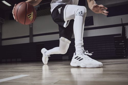 Adidas Basketball Shares New Pro Bounce & Mad Bounce Models