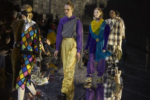 5 standout moments from Gucci AW19