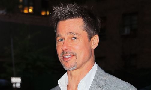 Brad Pitt's Anger Issues Have Subsided - Is It Because He's Dating Again?