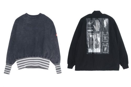 Cav Empt Returns With Its Sixth SS19 Drop