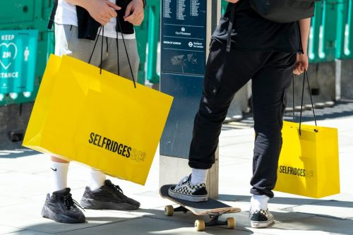 Selfridges Expected To Be on Sale for $5.7 Billion USD