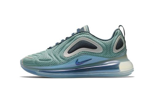 "A Clean Look at the Nike Air Max 720 ""Northern Lights "" Release"