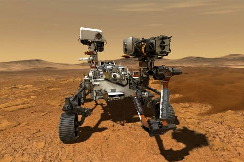 Mars rover landing: How to watch NASA's Perseverance touch down live today