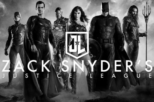 Watch the Aquaman Trailer to 'Justice League: The Snyder Cut'