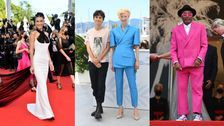 The Best Looks From The 2021 Cannes Film Festival