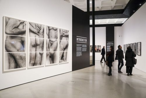 Ten's To See: 'Masculinities: Liberation through Photography' at the Barbican Art Gallery