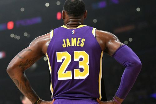 NBA to Allow Social Messages on Team Jerseys