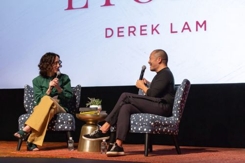 Derek Lam Believes Sustainability Is the Future of Fashion
