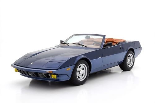 This Super Rare Ferrari Daytona Could be Yours for $1 Million USD