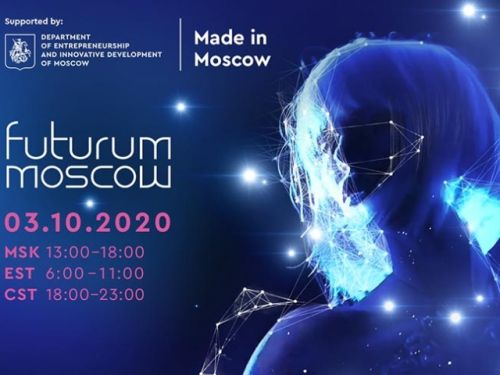 Futurum Moscow: Fashion Shows Return to Moscow on October 3
