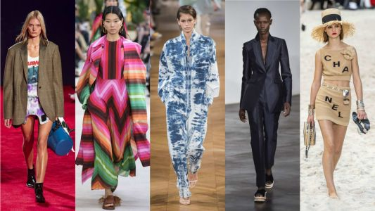 What the Buyers Are Buying From the Spring 2019 Runways