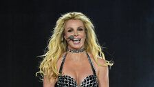 Britney Spears May 'Never Again' Perform Live, Manager Says