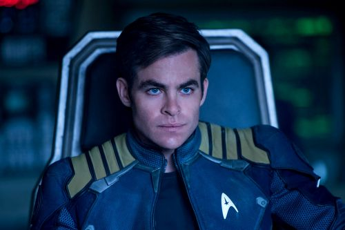 Set phasers to stunned: 'Star Trek' film reboot on hold, but could still happen